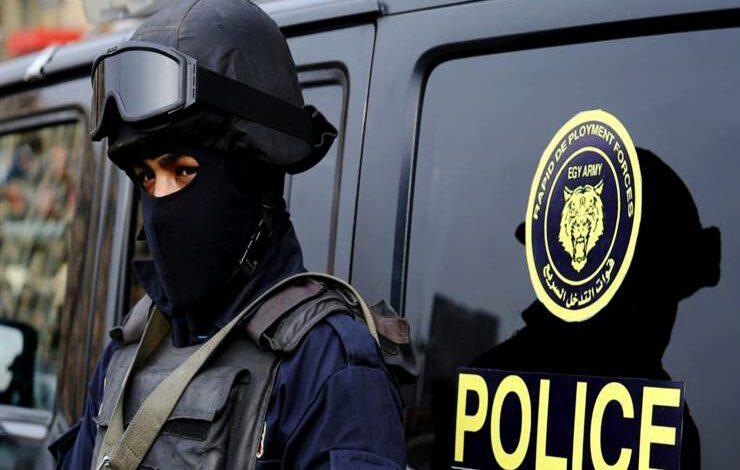 عاجل إصابة خطيرة لـ مدير مباحث قنا خلال مداهمة لعناصر إجرامية خطيرة