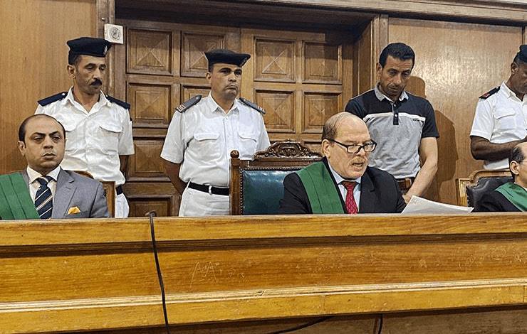 السجن 15 عاما لشابين بالمنصورة قتلا آخر ببندقية