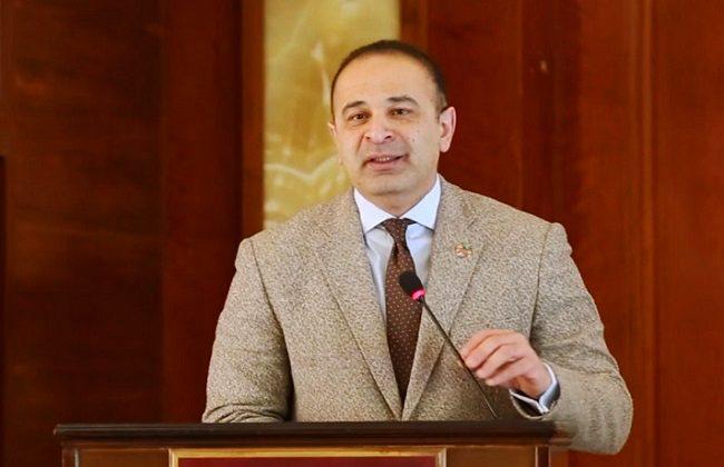 نائب وزير التخطيط: المؤتمر الاقتصادي لتطوير قنا وسوهاج يومي 14 و 15 يوليو .. بالفيديو