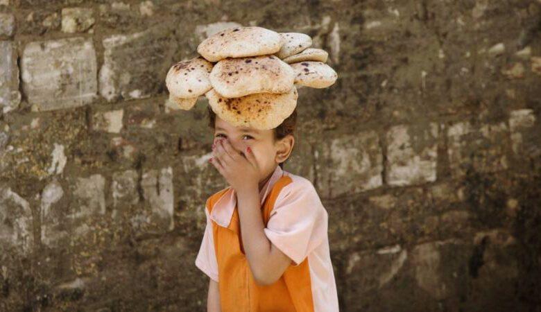 ارتفاع سعر رغيف الخبز