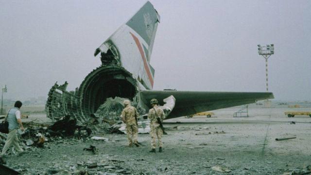 ذكري غزو العراق للكويت